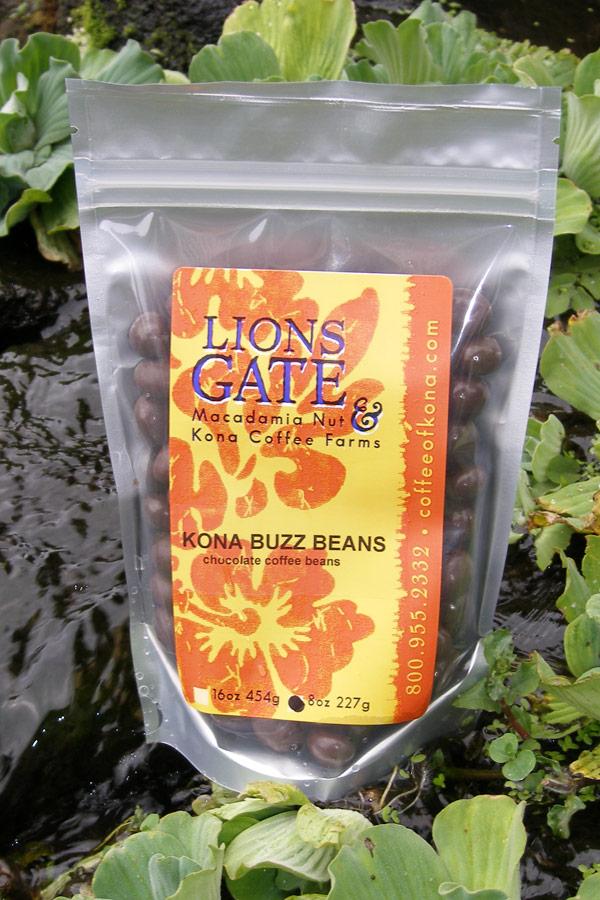 Buzz Beans