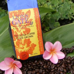 Lions Gate Kona Coffee