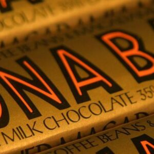 Kona Bar Chocolate