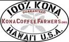 Kona Coffee Farmers seal